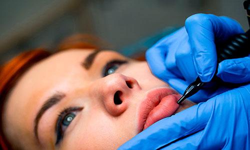 ¿En qué consiste la micropigmentación?