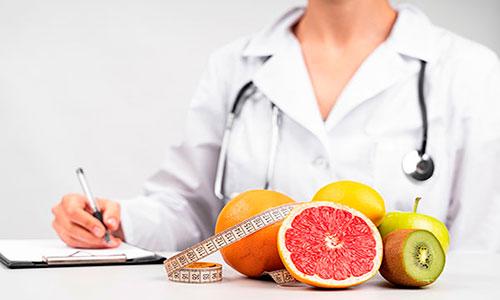 Nutrición antiaging