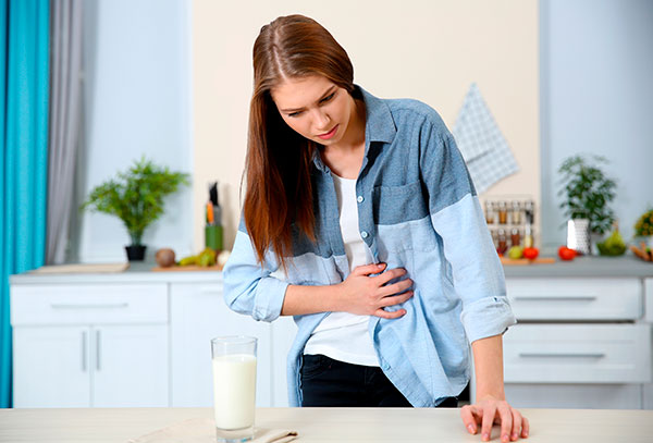 Qué es la Histaminosis Alimentaria no Alérgica